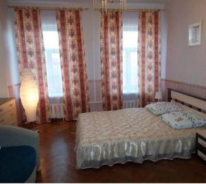 Apartment Beskudnikovo
