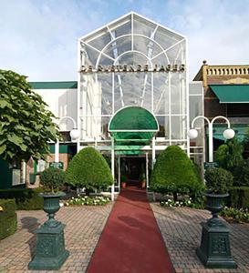 Hotel De Rustende Jager