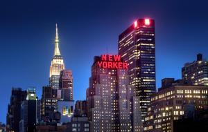 Wyndham New Yorker Hotel