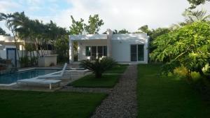 Villa Paseo La Perla, Кабарете