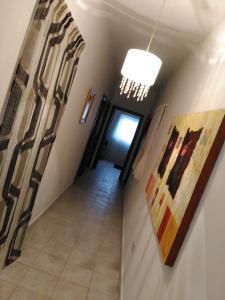 Cardona Flat, Apartmány  St Paul's Bay - big - 28