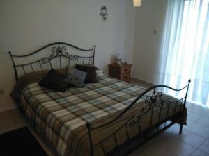 Cardona Flat, Apartmány  St Paul's Bay - big - 23