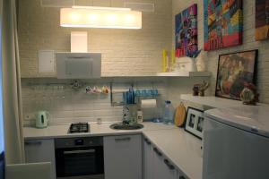 Swedish apartment at Romanovskaia 22 - фото 2