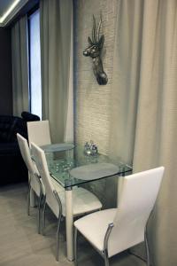 Swedish apartment at Romanovskaia 22 - фото 3