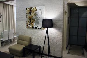 Swedish apartment at Romanovskaia 22 - фото 4
