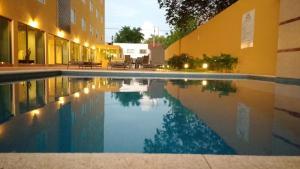 Мерида - Misol-Ha Hotel