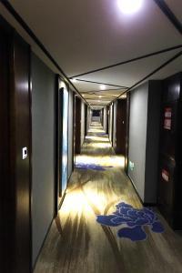 Yiwu Ya Doo Hotel