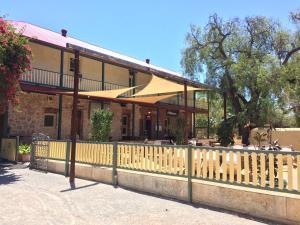 The Priory Hotel, Hotels  Dongara - big - 90