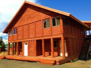 Cabins at Crooked River Ranch, Motels  Crooked River Ranch - big - 12
