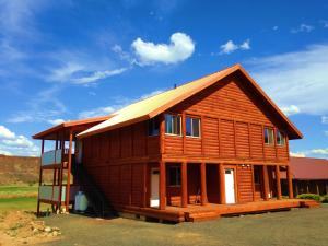 Cabins at Crooked River Ranch, Motels  Crooked River Ranch - big - 11