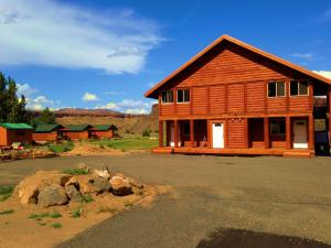 Cabins at Crooked River Ranch, Motels  Crooked River Ranch - big - 39