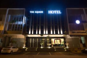 The Square Hotel