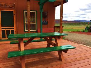 Cabins at Crooked River Ranch, Motels  Crooked River Ranch - big - 36