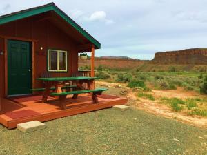 Cabins at Crooked River Ranch, Motels  Crooked River Ranch - big - 32