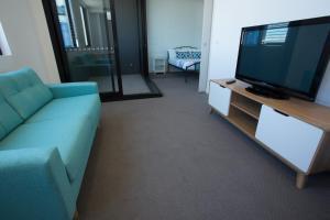 obrázek - Newcastle Beach Apartment