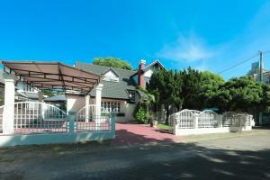 Villa De Nimman, Nyaralók  Csiangmaj - big - 36
