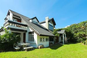 Villa De Nimman, Дома для отпуска  Чиангмай - big - 1