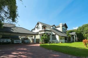 Villa De Nimman, Nyaralók  Csiangmaj - big - 26