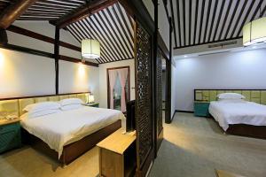 Ci Xi Yin Hao Guesthouse