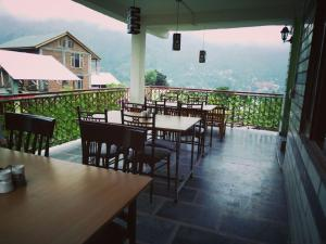 Hotel Manali Hills House