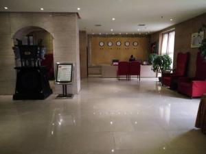 Xin Jiang Tian Hotel