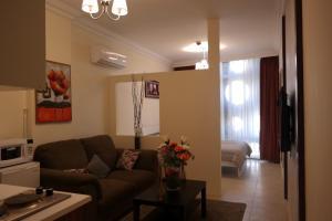 Abdoun Avenue Residence