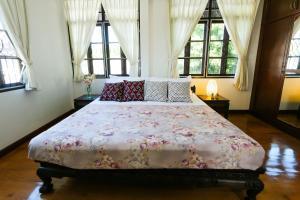 Villa De Nimman, Nyaralók  Csiangmaj - big - 11