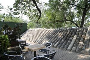 Пекин - Beijing Wohkoon Hostel-Nan Luo Gu Xiang Branch