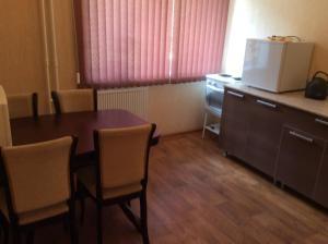 Apartment on Kommunisticheskiy 25a
