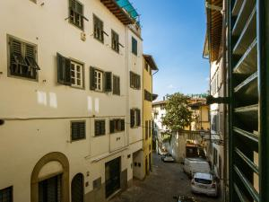 San Giorgio Apartment - Florence
