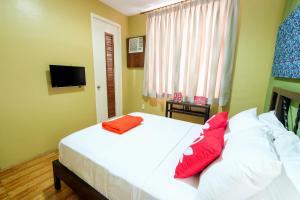 ZEN Rooms BF Paranaque, Szállodák  Manila - big - 11