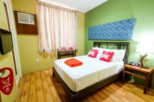 ZEN Rooms BF Paranaque, Szállodák  Manila - big - 12
