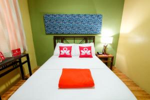 ZEN Rooms BF Paranaque, Szállodák  Manila - big - 4