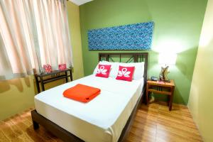 ZEN Rooms BF Paranaque, Szállodák  Manila - big - 3