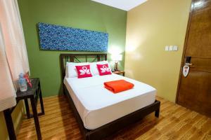 ZEN Rooms BF Paranaque, Szállodák  Manila - big - 2
