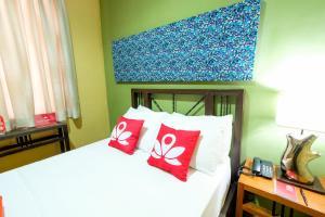 ZEN Rooms BF Paranaque, Szállodák  Manila - big - 8
