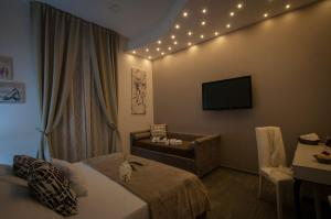 Рим - Elenoire Rooms & Suite