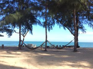 Prayook Resort Beach and Lagoon