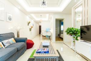 Yicheng Yijia Homestay, Alloggi in famiglia  Suzhou - big - 3