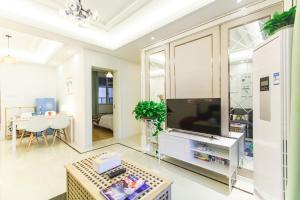 Yicheng Yijia Homestay, Alloggi in famiglia  Suzhou - big - 8