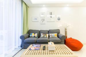 Yicheng Yijia Homestay, Alloggi in famiglia  Suzhou - big - 9