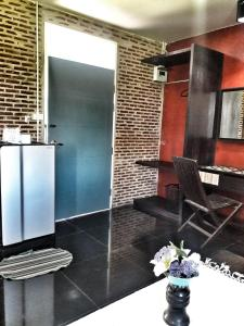 102 Residence, Hotely  San Kamphaeng - big - 38