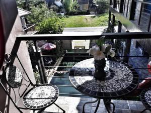 102 Residence, Hotely  San Kamphaeng - big - 39