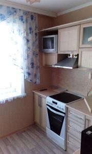 Apartment on Sheronova st. 28, Apartmány  Khabarovsk - big - 4