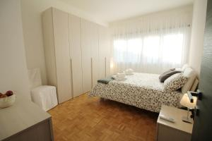 Large 3BR Eur Apartment, Apartmanok  Róma - big - 23