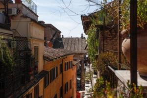 Pantheon Square Family Apartment, Ferienwohnungen  Rom - big - 18