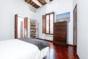 Pantheon Square Family Apartment, Ferienwohnungen  Rom - big - 13