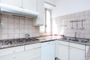 Pantheon Square Family Apartment, Ferienwohnungen  Rom - big - 12