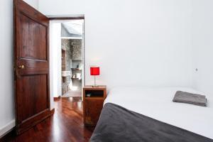 Pantheon Square Family Apartment, Ferienwohnungen  Rom - big - 11