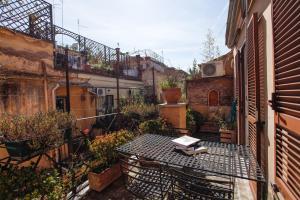 Pantheon Square Family Apartment, Ferienwohnungen  Rom - big - 10